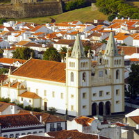 Se Cathedral of Angra do Heroismo