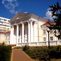 Bryansk Regional Theater for Young Spectators