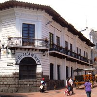 Sucre House