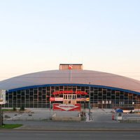 Chelyabinsk Trade Center