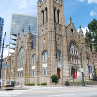 Atlanta First United Methodist Church