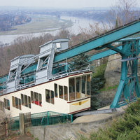 Dresden Suspension Railway