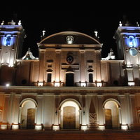 Metropolitan Cathedral of Our Lady of the Assumption, Asuncion