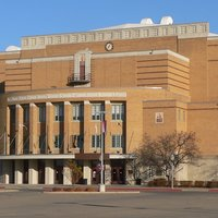 Sioux City Municipal Auditorium