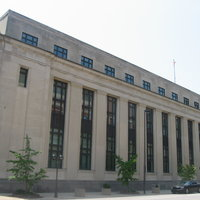 Robert A. Grant Federal Building and U.S. Courthouse