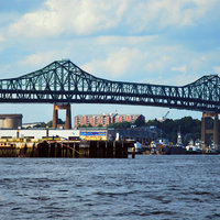 Tobin Bridge