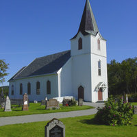 Kjerringøy Church