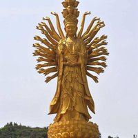 Guishan Guanyin of the Thousand Hands and Eyes