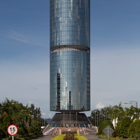 Tun Mustapha Tower