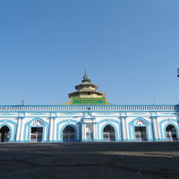 Grand Mosque of Ganting