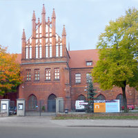 National Museum, Gdansk