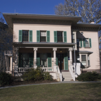 James Dwight Dana House