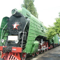 Tashkent Museum of Railway Techniques