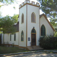 Rugby Chapel