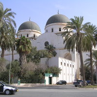Benghazi Cathedral