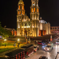 Our Lady of the Immaculate Conception Cathedral, Campeche
