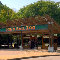 John Ball Zoological Garden
