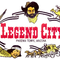 Legend City