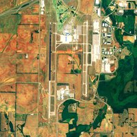 Huntsville International Airport