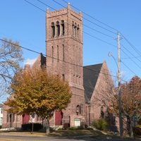 St. Thomas Episcopal Church (Sioux City, Iowa)