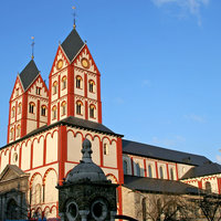Collegiate Church of St. Bartholomew