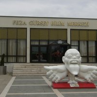 Feza Gürsey Science Center