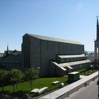 Bodø Cathedral