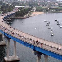 San Diego–Coronado Bridge