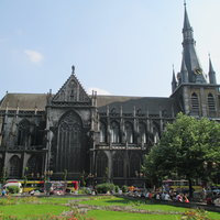 Liege Cathedral