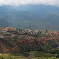 Dongchuan District