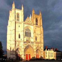Nantes Cathedral