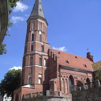 Church of Vytautas the Great
