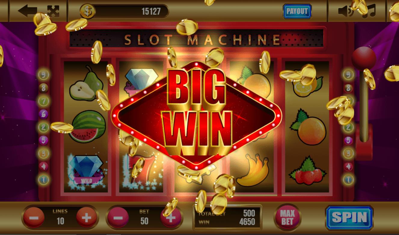 Free Slot Machine Ronin