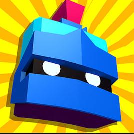 Кубический герой