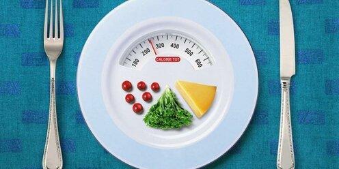 программа расчета калорий онлайн для похудения