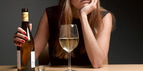 Алкоголь и прием лекарств