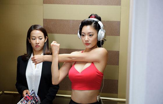 Девушки за работой 2 модные фото моделей