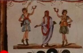 Мессалина поппея римская шлюха