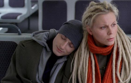Яна Троянова Хочет Секса – Ольга (2020)
