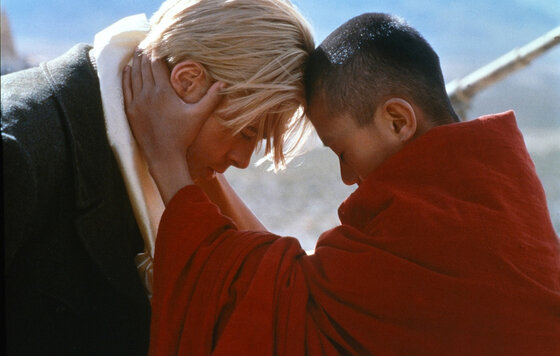 Картинки по запросу семь лет в тибете