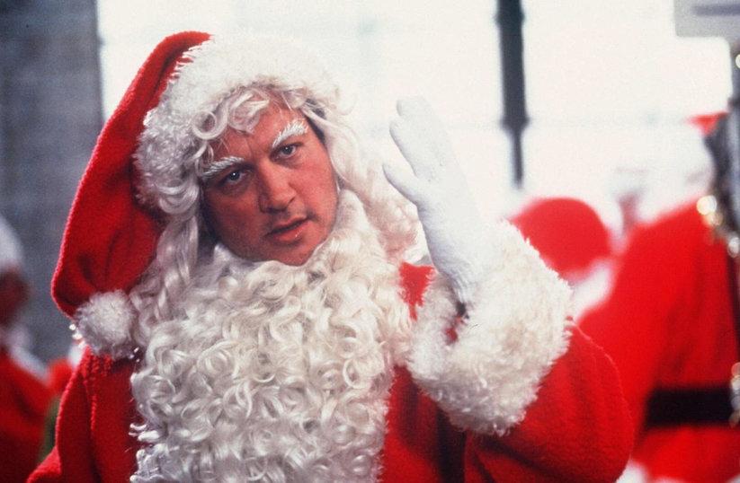 Смотреть фильм подарок на рождество с арнольдом шварценеггером