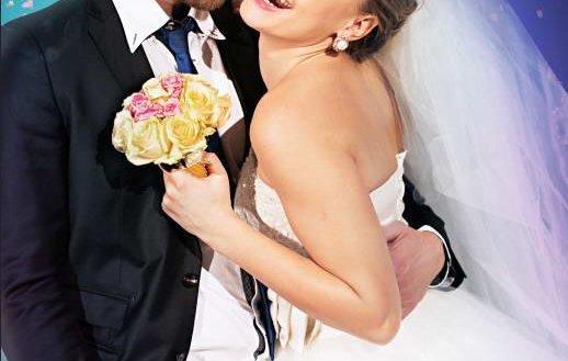 невесту в двоем видео