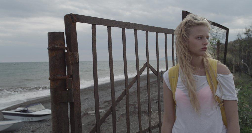 Смотреть видео эротическую спящую олю онлайн