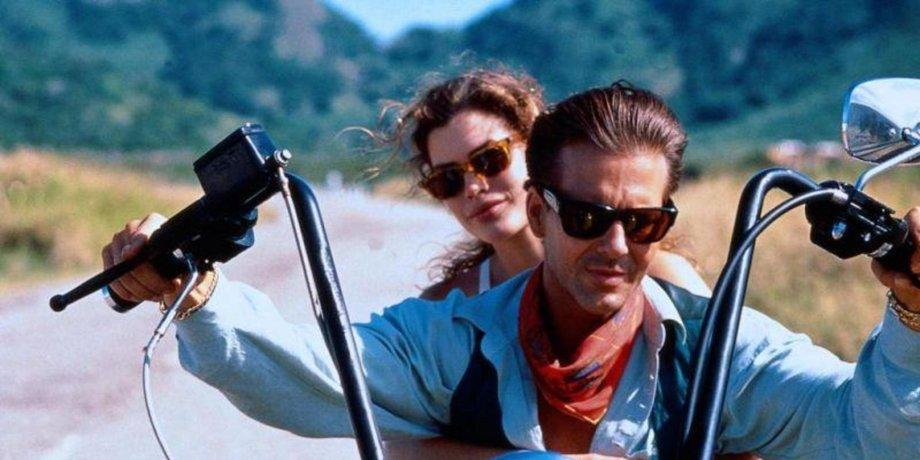 Дикая орхидея фильм 1989 отзывы