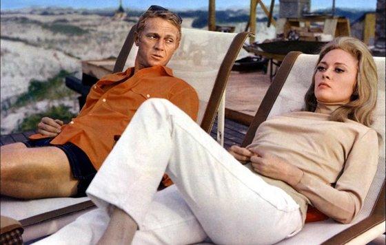Афера томаса крауна (1968) — кинопоиск.