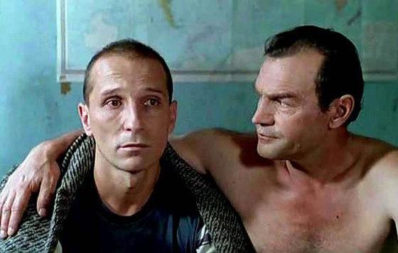 Кадр из Такси-блюз (1990)