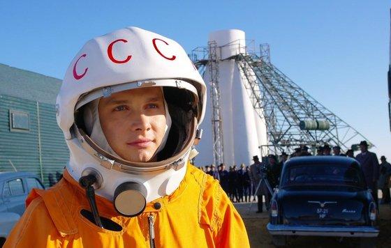 Гагарин. Первый в космосе. Скачать.
