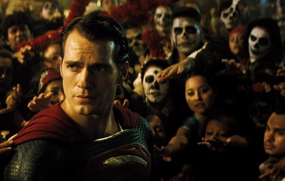 Бэтмен против Супермена: На заре справедливости (2016) — Трейлер с Comic-Con (русские субтитры) — КиноПоиск