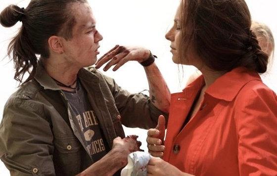Фильм сергея безрукова бригада 2 актеры снявшиеся в властелине кольца