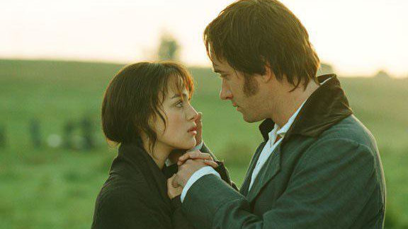 pride and prejudice movie analysis